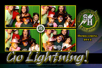 Sage Hill School_Homecoming 2012
