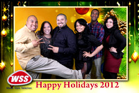 DSS Holiday Party 2012