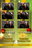 Higher Vision Church Christmas Party