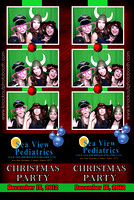 Sea View Pediatrics Christmas Party