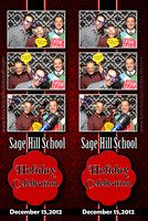 Sage Hill School Holiday Celebration 2012