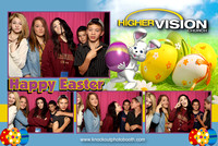 Higher Vision Church-Easter 2013