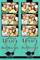Lexie's Bat Mitzvah