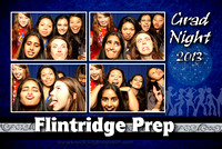 Flintridge Prep-Grad Night 2013