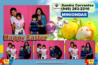 Mini Ondas _Easter event