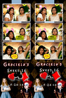 Graciela's Sweet 16