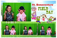 St.Bonaventure School-Fiel Day 2016