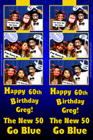 Greg's 60th Birthday
