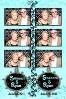 Shannon and Ryan Wedding