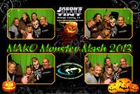 MAKO Monster Mash 2013