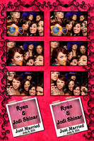 Ryan and Jodi Shinar Wedding