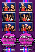 Ashley's 16th Birthday