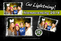 Sage Hill School Home Coming 2014