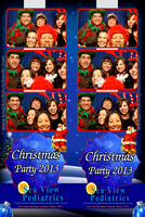 Sea View Christmas Party 2013
