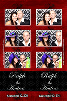Ralph and Andrea Wedding