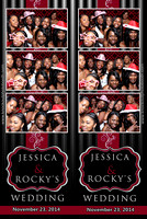 Jessica and Rocky's Wedding