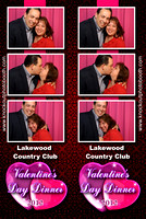 Lakewood Valentine's Dinner