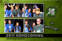 Sage Hill School-Homecoming 2011