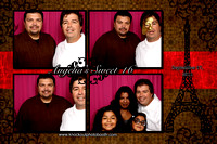 Angelia's Sweet 16