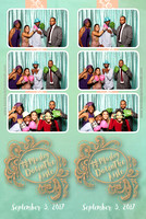 Brianna and Darryl' Wedding