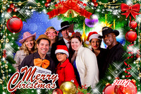 First Team Real Estate Christmas Party