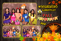 Woodsboro Fall Festival 2017